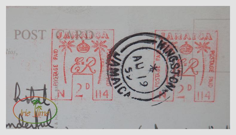 Vintage Postcards L-21