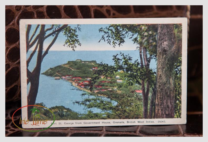 Vintage Postcards L-8