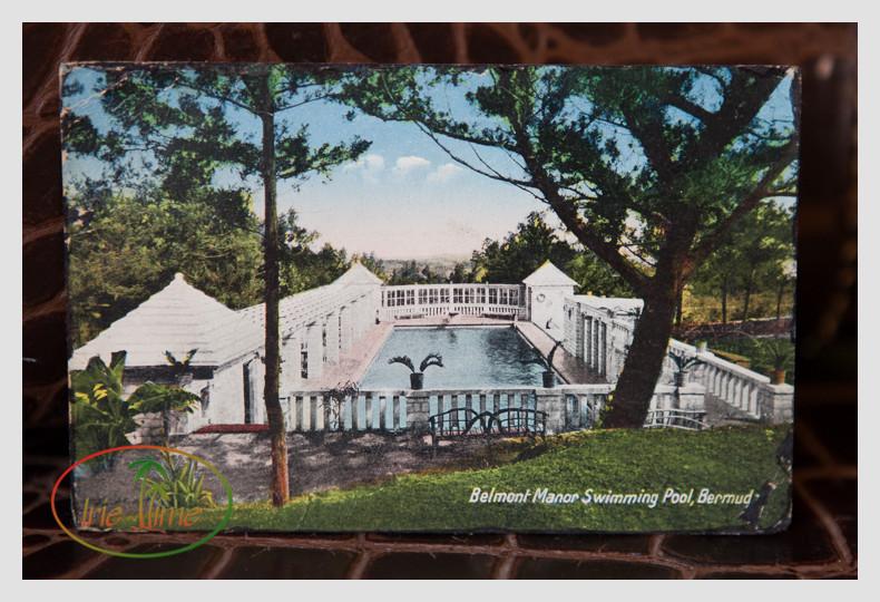 Vintage Postcards L-9