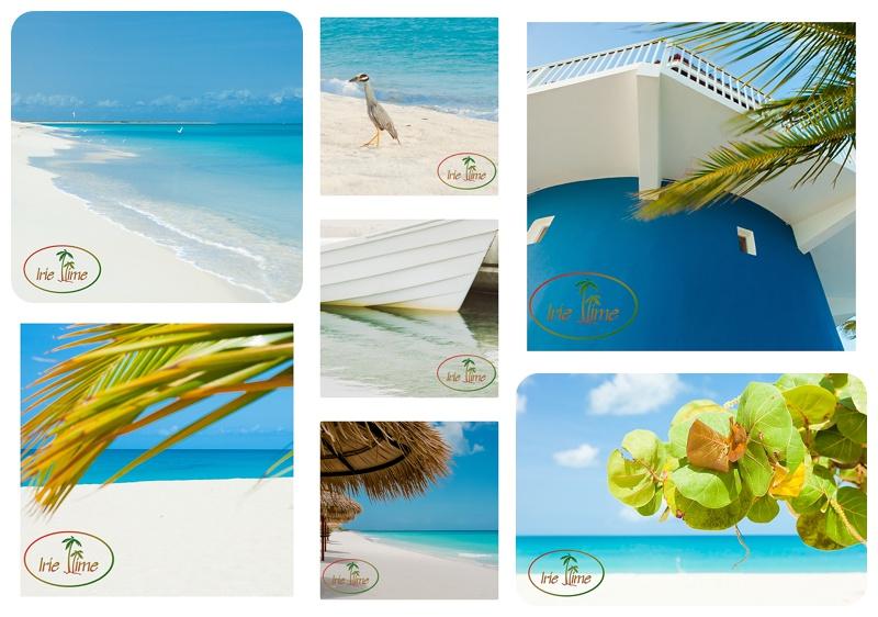 Caribbean stock photography