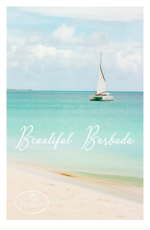 Barbuda, Antigua and Barbuda