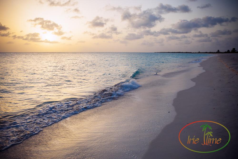 Barbuda Beach-2