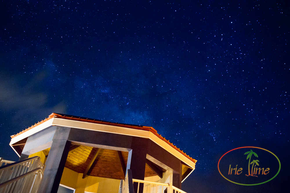 Night Photography R-4