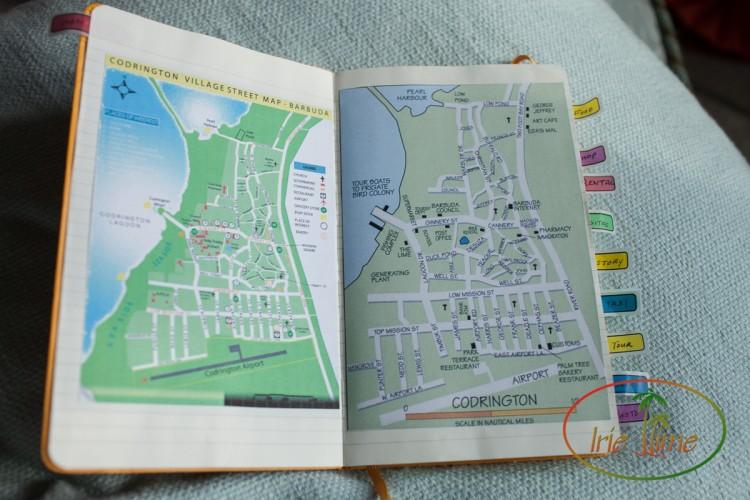 Antigua Barbuda Travel Planner
