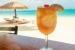 Patel's Rum Punch, The Beach Bar, Jumby Bay, Antigua