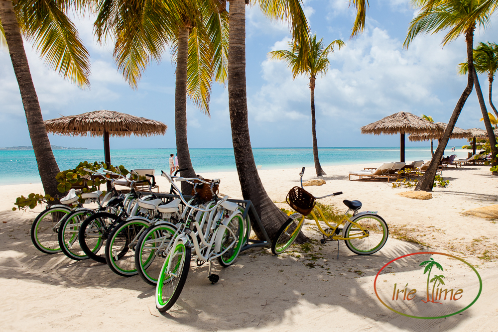 Things to Do at Jumby Bay, Antigua