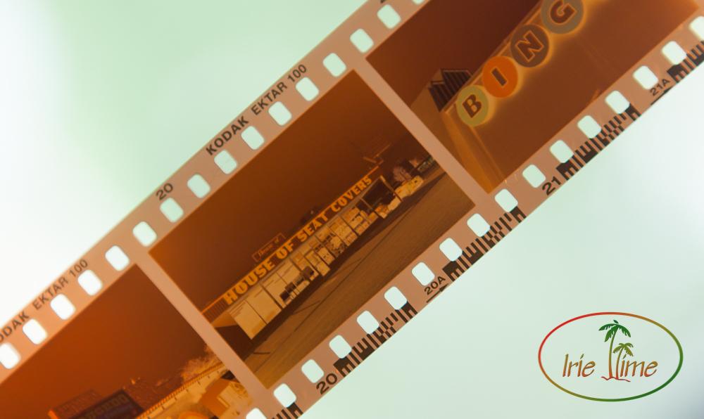 Sous vide film processing
