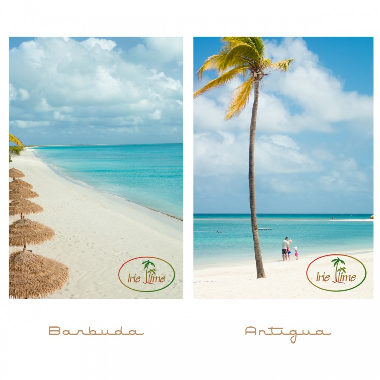 Top 10 Instagram Photos Antigua Barbuda
