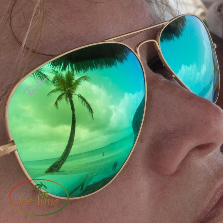 Top 10 Instagram Photos Jumby Bay Antigua