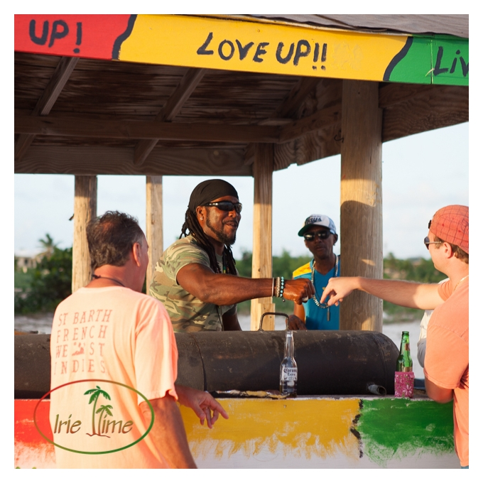 Top 10 Instagram Photos Garvey's Sunshine Shack Anguilla