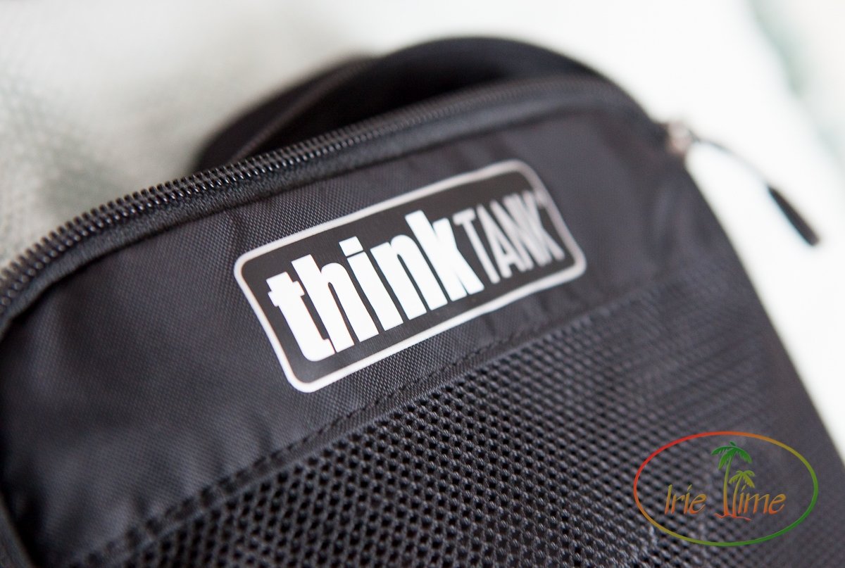 Think Tank Travel Pouch (Small)