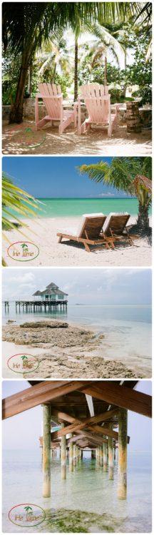 Getting to Kamalame Cay, Andros Bahamas #bahamas #kamalamecay #iheartkamalame #honeymoon
