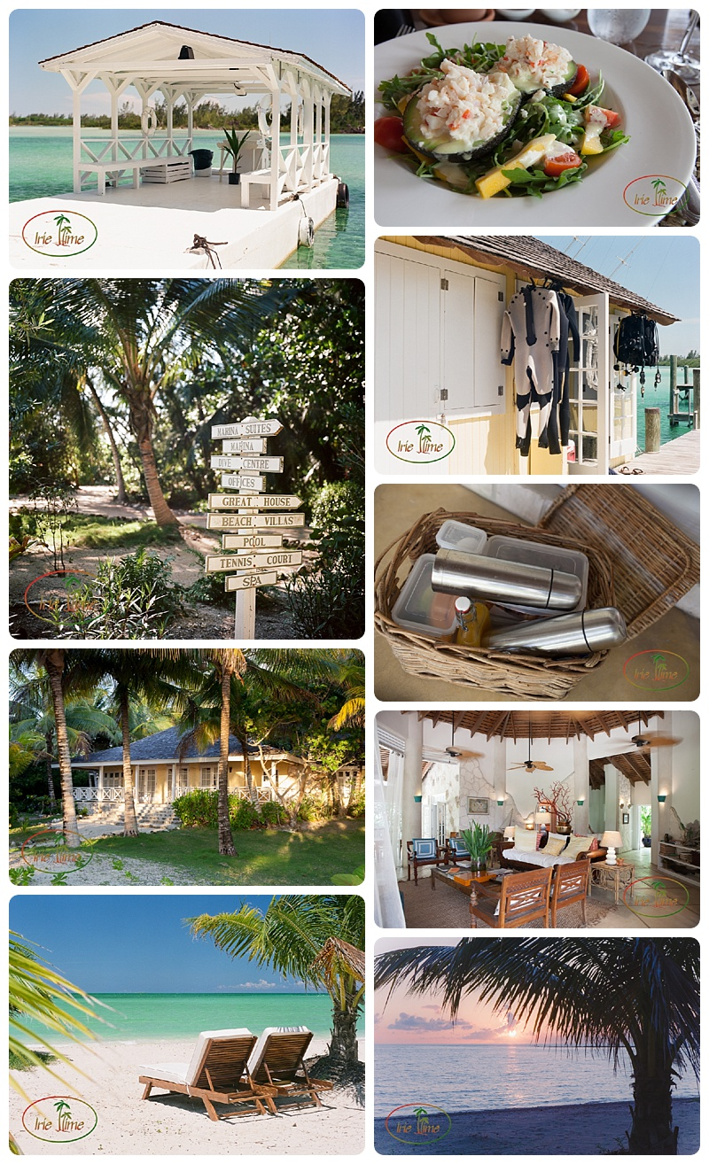 Tour of Kamalame Cay, Andros Bahamas #bahamas #kamalamecay #iheartkamalame #honeymoon