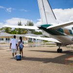 How to Get to Andros, Bahamas