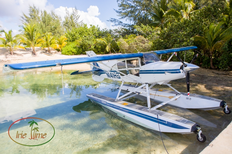 How to Get to Andros Bahamas seaplane-1