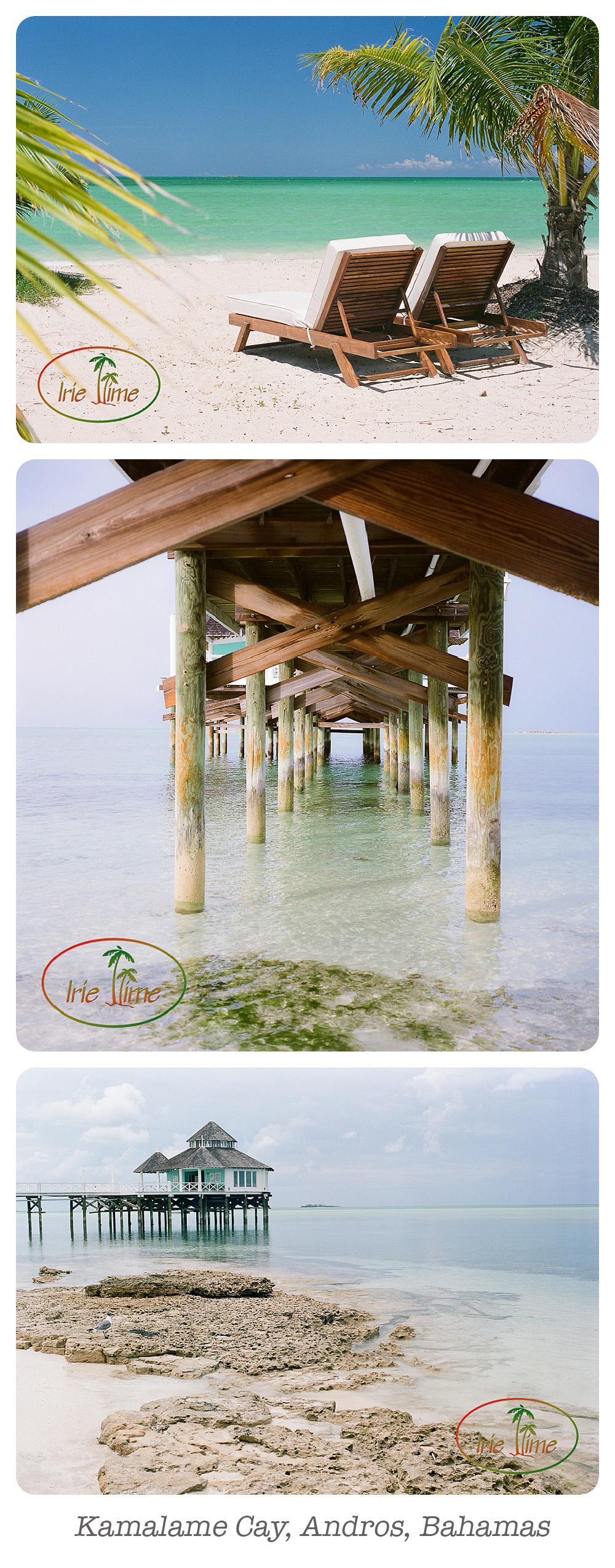 Kamalame Cay, Andros, Bahamas