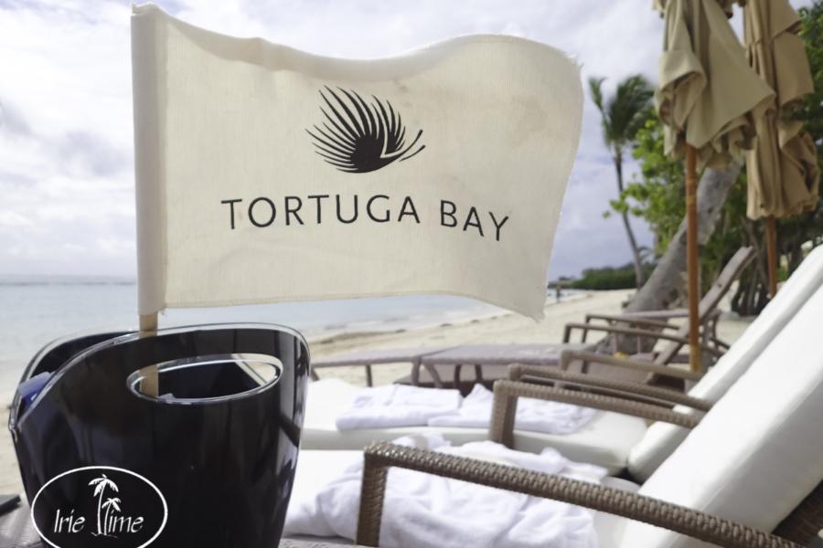 Tortuga Bay Beach