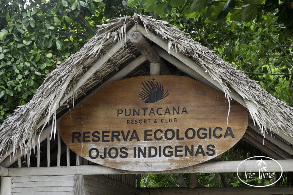 Punta Cana Ecological Park