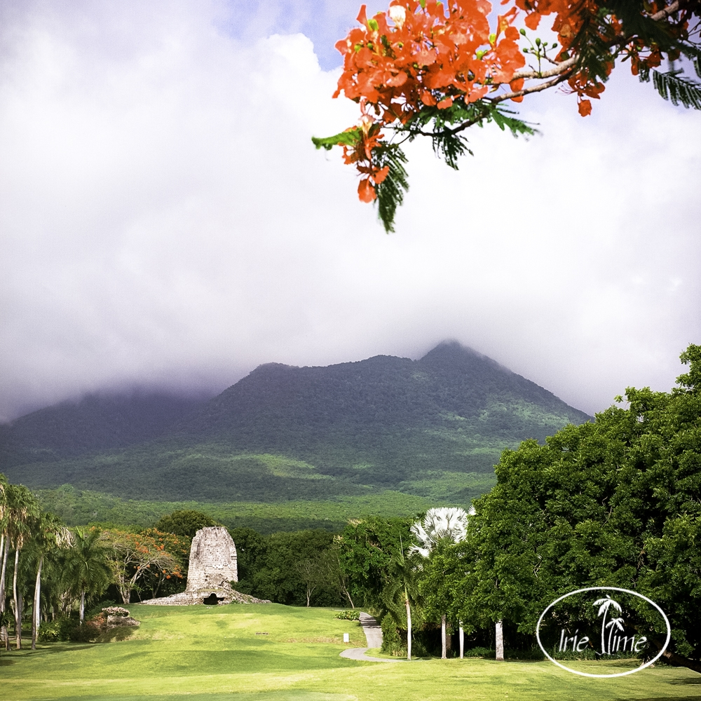 Nevis Something for Everyone