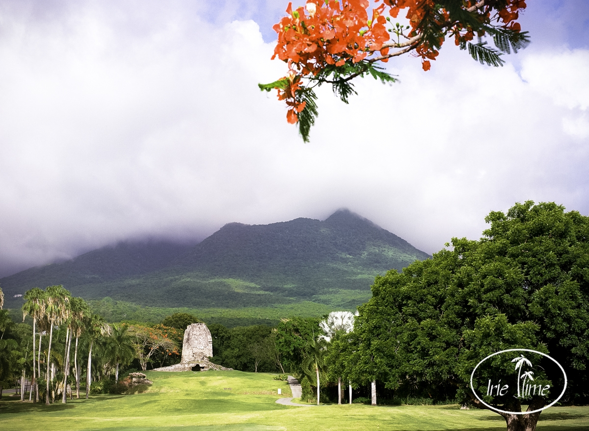 Best Caribbean Resort: Four Seasons Nevis