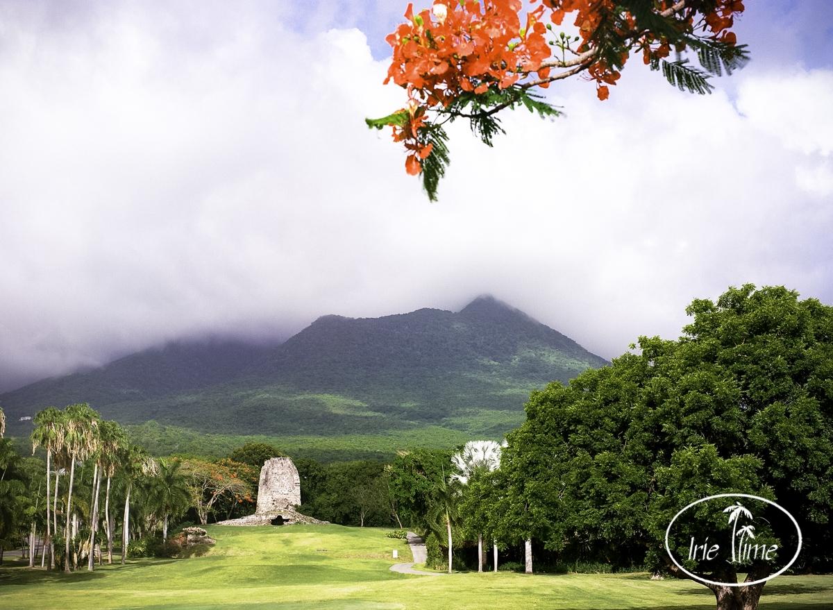 Film Photography Nevis