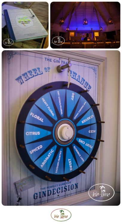 """The cure for """"gindecision"""" - The Gin Trap, Nevis #Nevis #Caribbean #travel"""