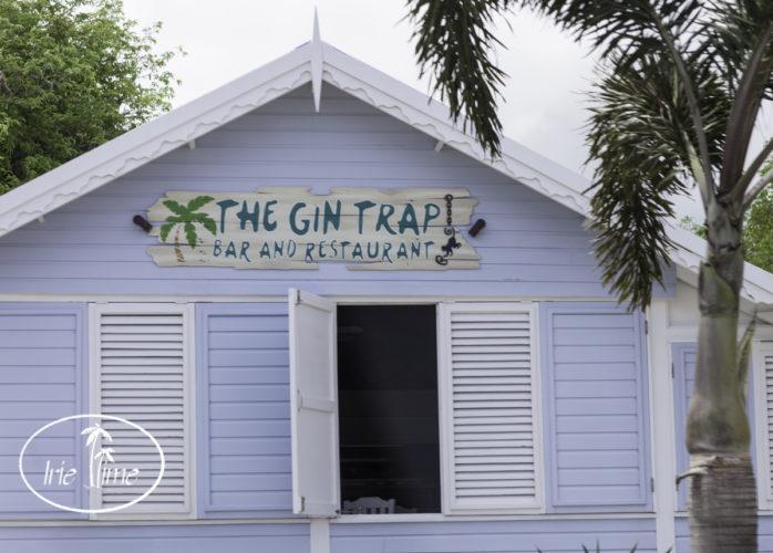 Gin Trap Nevis