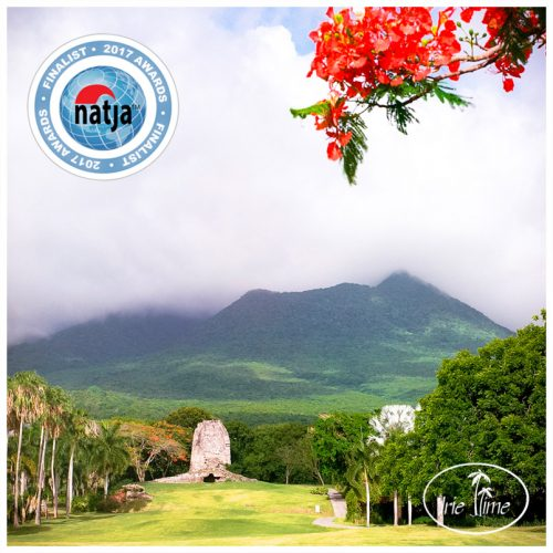 2017 NATJA Finalist for Best Independent Travel Blog - My Irie Time