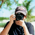 Hybrid Shooters: Film and Digital Travel Photography